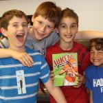Copy of Luncheon boys